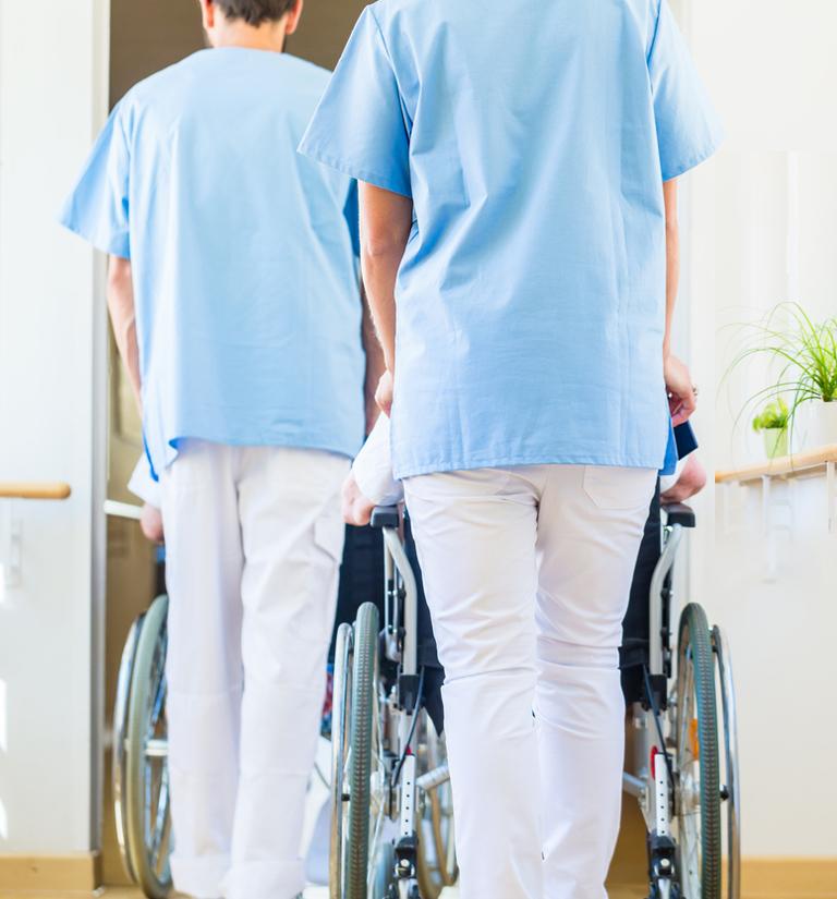 Μονάδα Φροντίδας Ηλικιωμένων Γλυφάδα